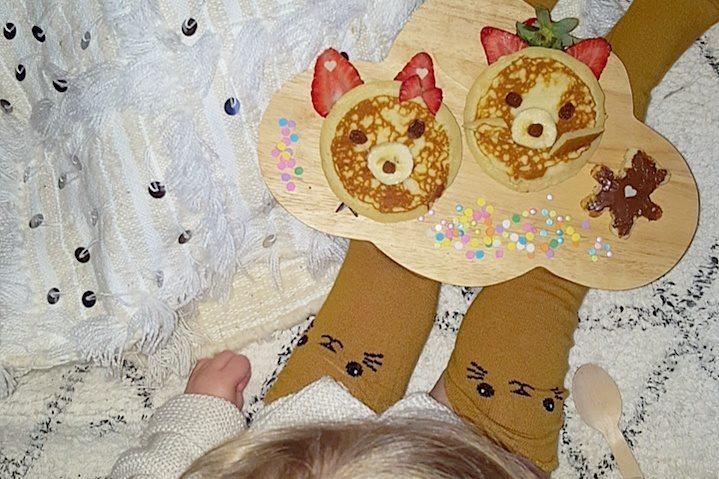 Petit Déjeuner D'amour
