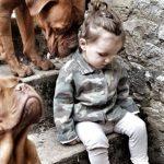 Baby Look de Carmela #1