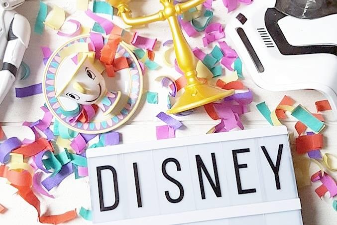 A l'occasion du Carnaval, venez vivre un moment en famille au Disney Store