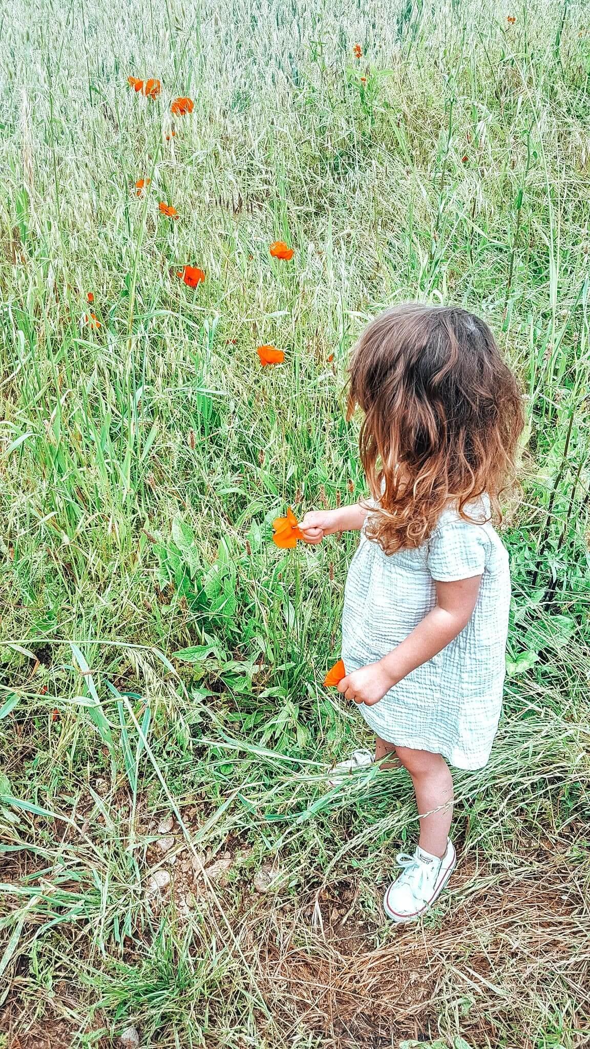 Conseil avec un enfant en situation d'handicap visuel